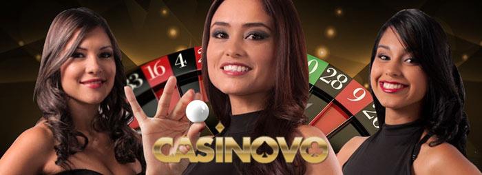 Casinovo : de quoi s'agit-il ?