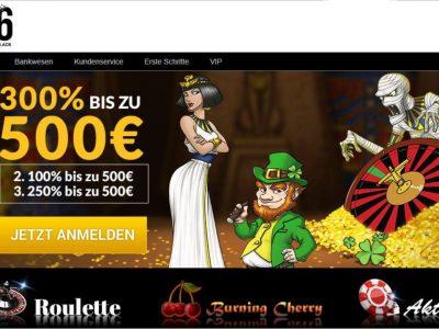 6black casino avis