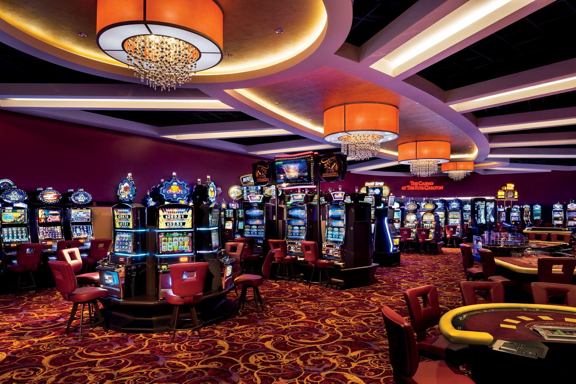 avis casino cresus