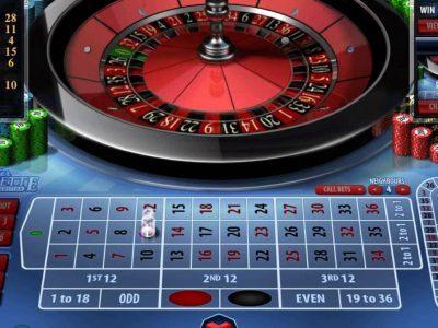 tapis roulette