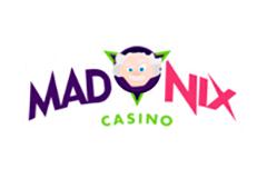 Madnix casino